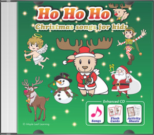 christmascd - Christmas Songs For Kids