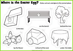 My Easter Mini-Book