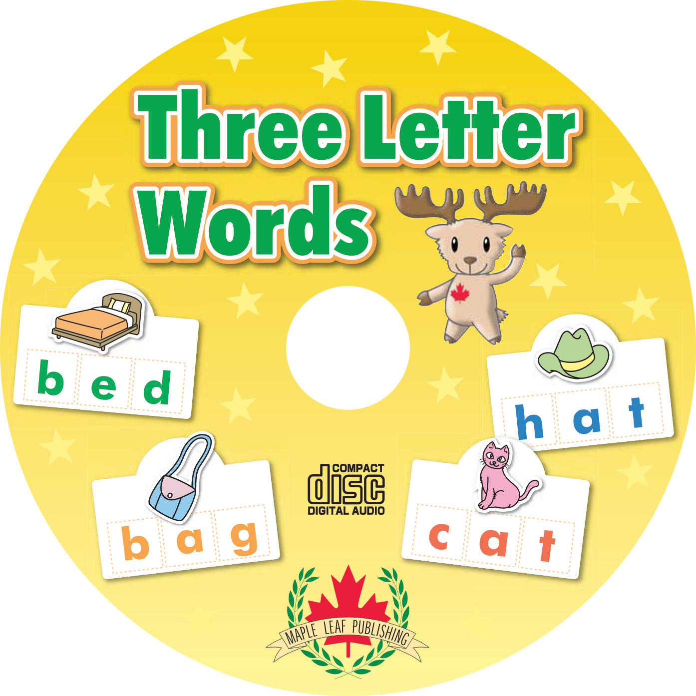 Three letter word with a blank line graph worksheet three letter words maple leaf learning library three letter words companion audio three letter words expocarfo