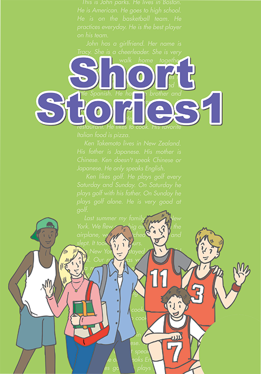 Short Stories 1 | Maple Leaf Learning Library