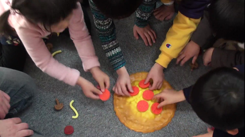 Maple Leaf Learning   Sing and Play in English